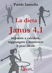 libro sulla dieta Janus 4.1